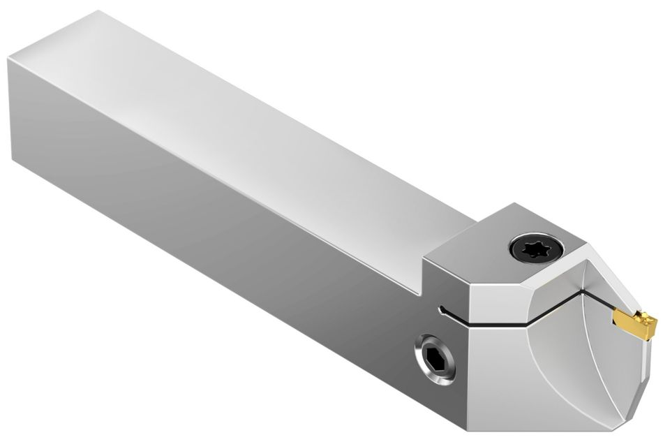 Beyond Evolution Integral Toolholders • Integral Straight Top Clamp • Metric