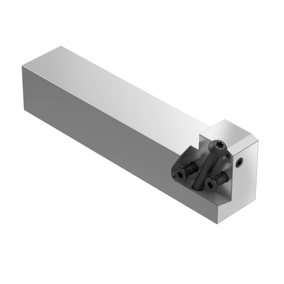 Beyond Evolution • Modular Straight Toolholder with Coolant • Inch