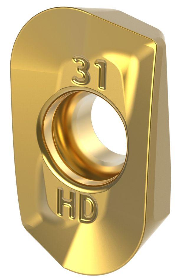 Mill 1-10™用インサート • EDPT-E.HD