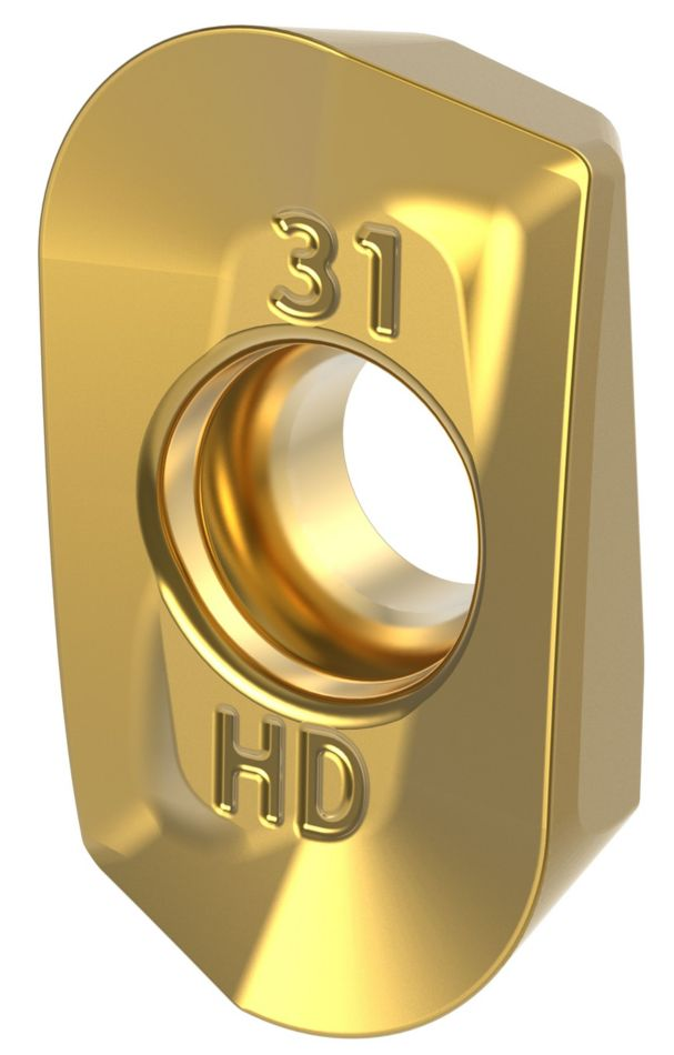 Mill 1-10™ 刀片 • EDPT-E..HD