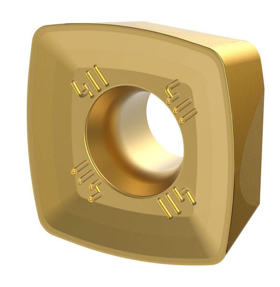 XDPT-D411 •  精密压制。适合不锈钢和高温合金材料的通用加工。特别适合一般用途的型腔加工和仿形加工应用,还可用于长悬伸加工。
