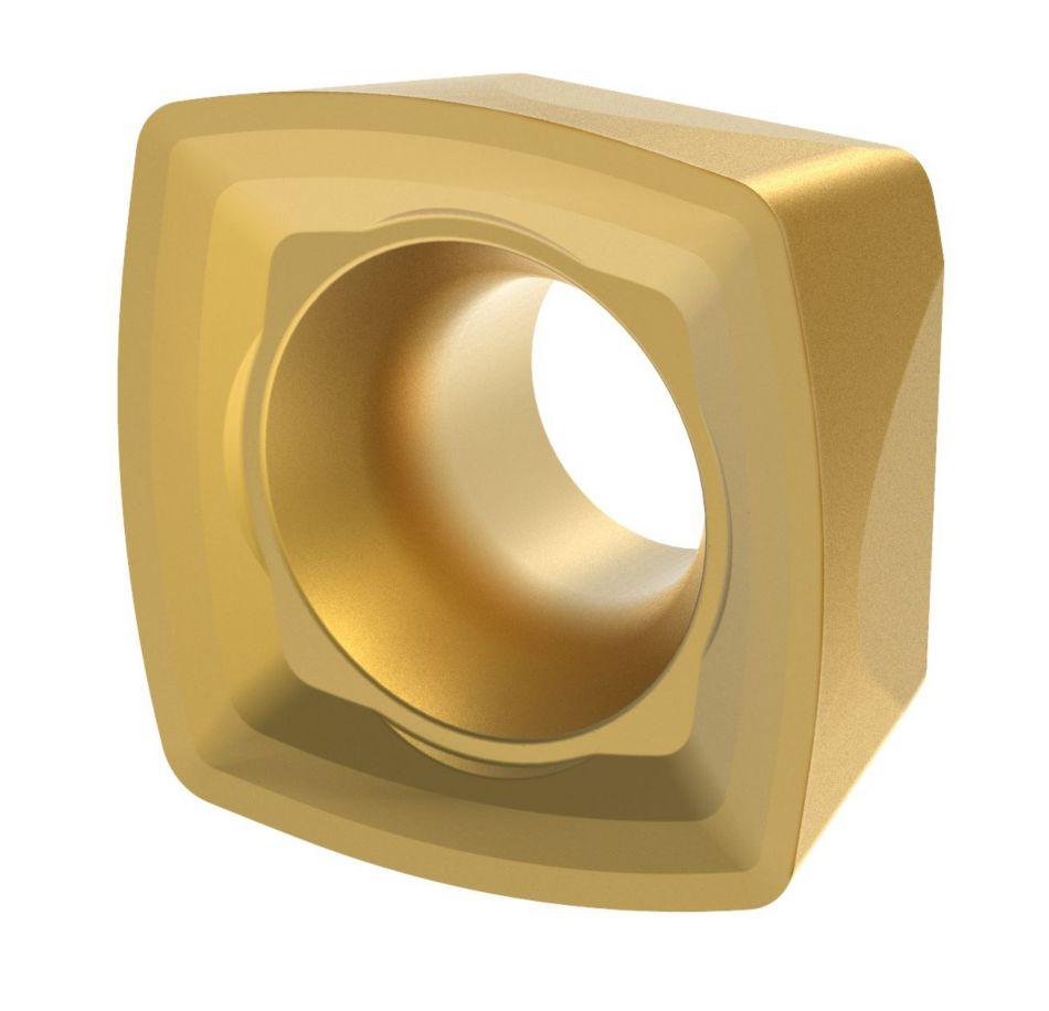 XDPT09-D41 • 精密压制。软钢材料的通用加工。端面铣及槽铣加工的最佳选择。