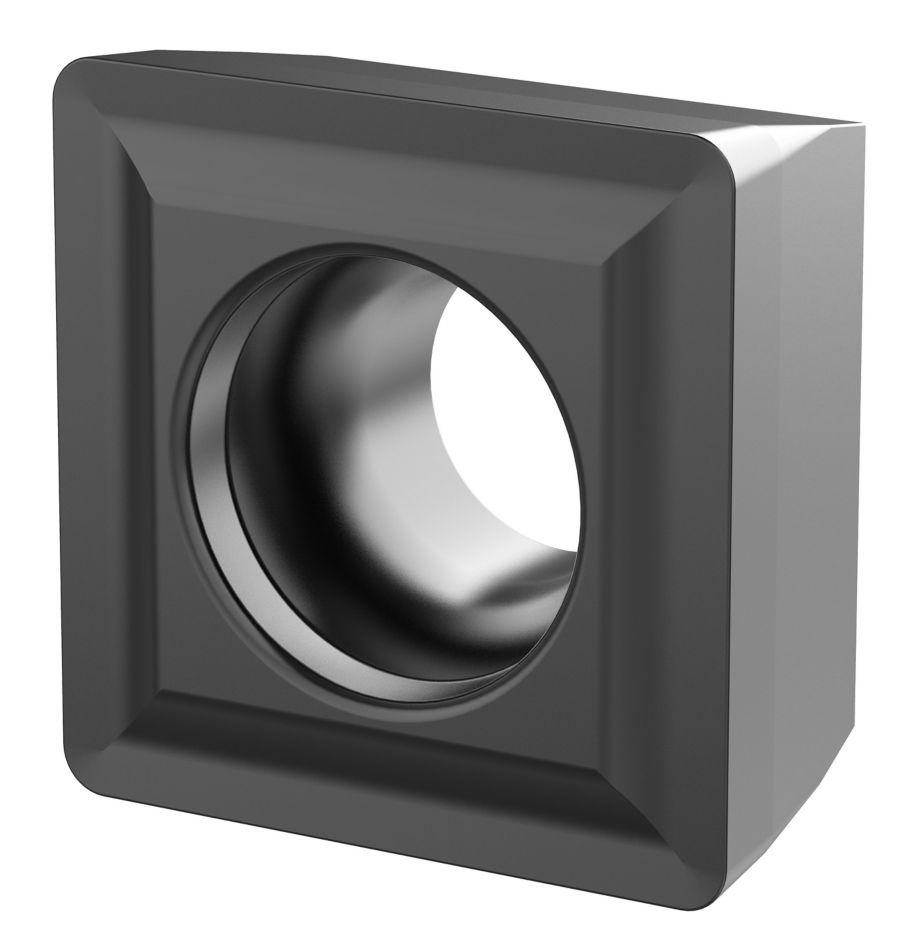 Drill Fix™ DFSP™ • LP Wendeschneidplatten