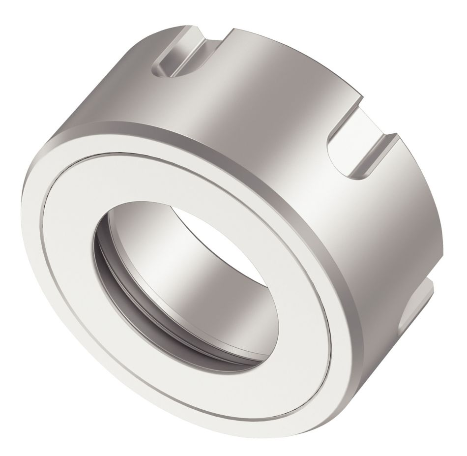 ER25 BEARING LOCKNUT