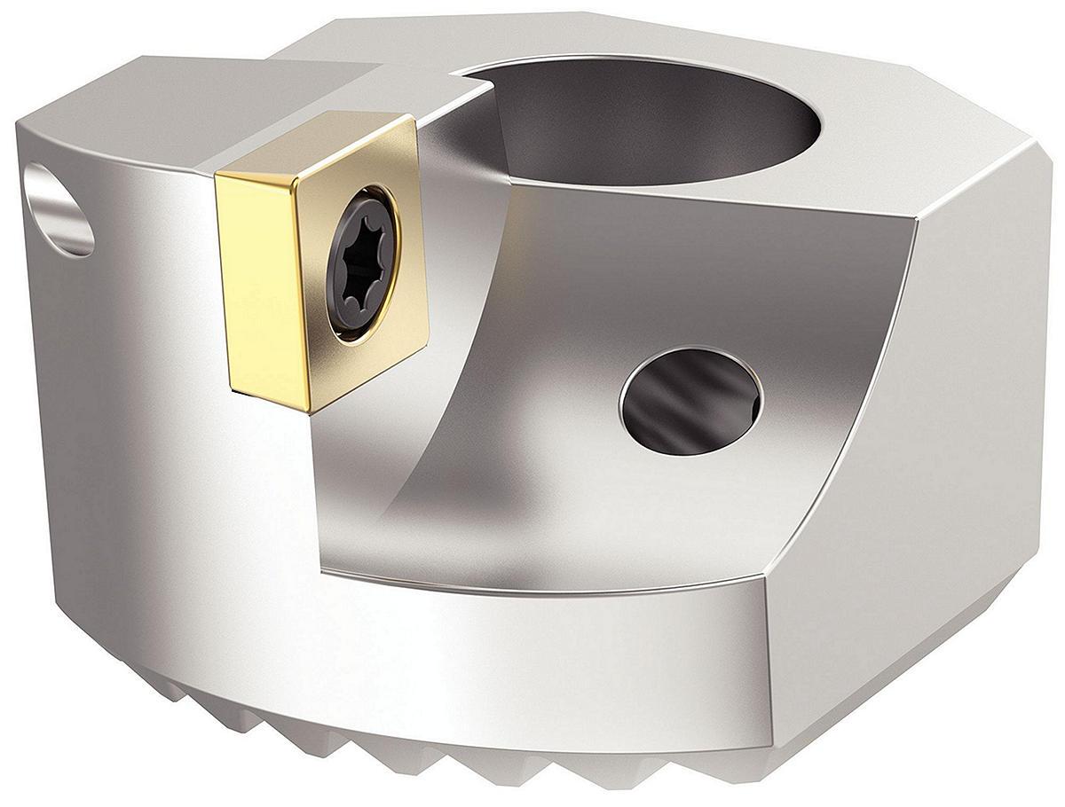 eBore™ Universal • Insert Holder for Bridge • CC06