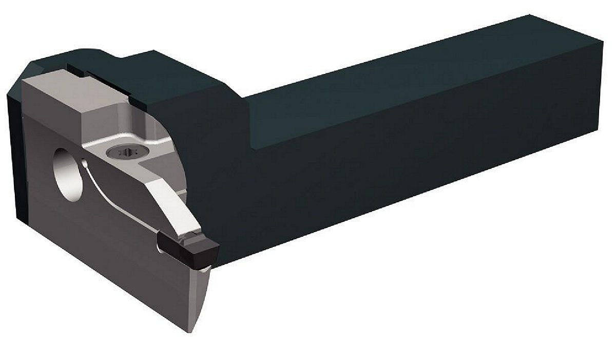 Square Shank Toolholders