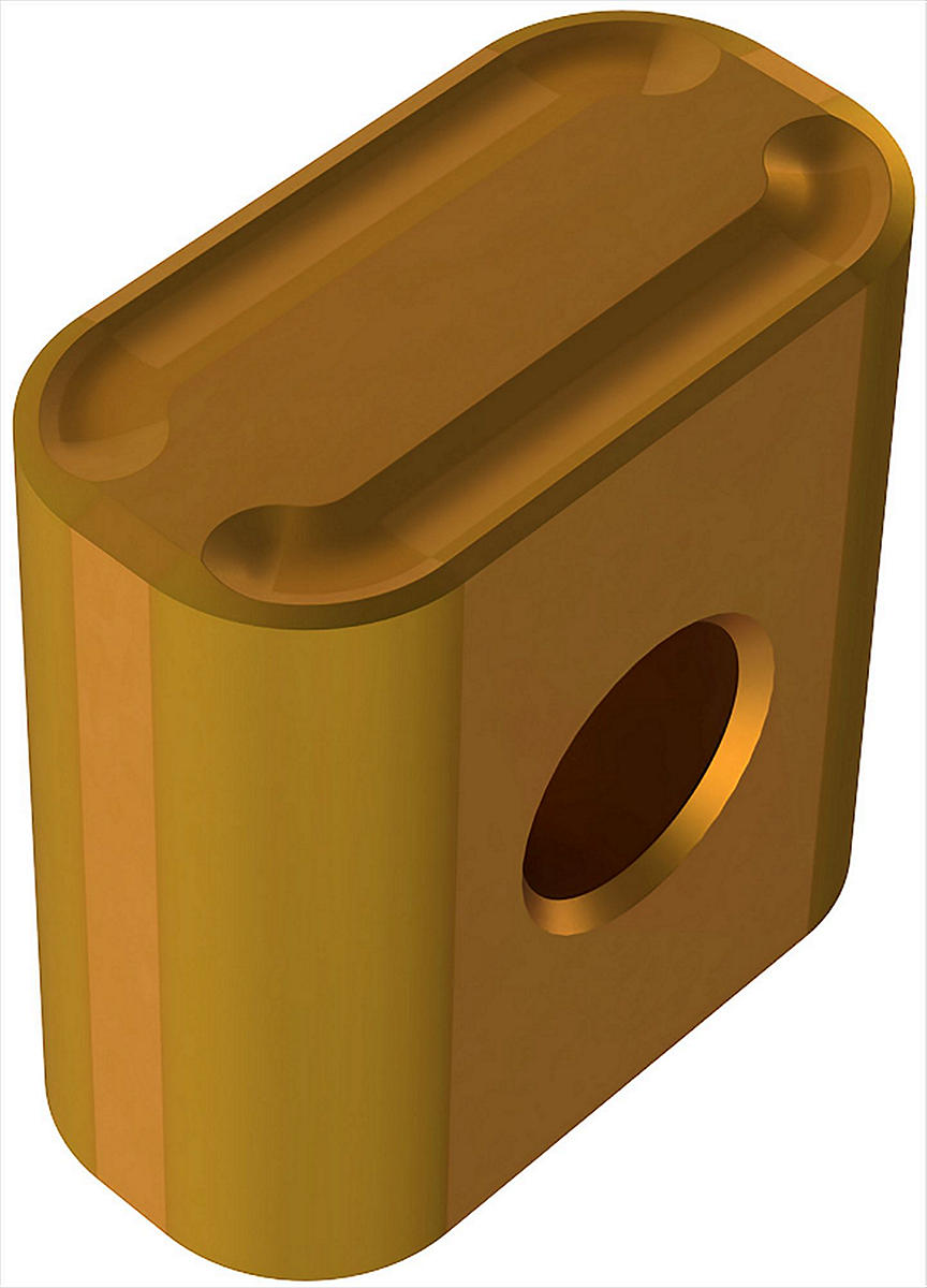 ISO/ANSI Carbide Inserts