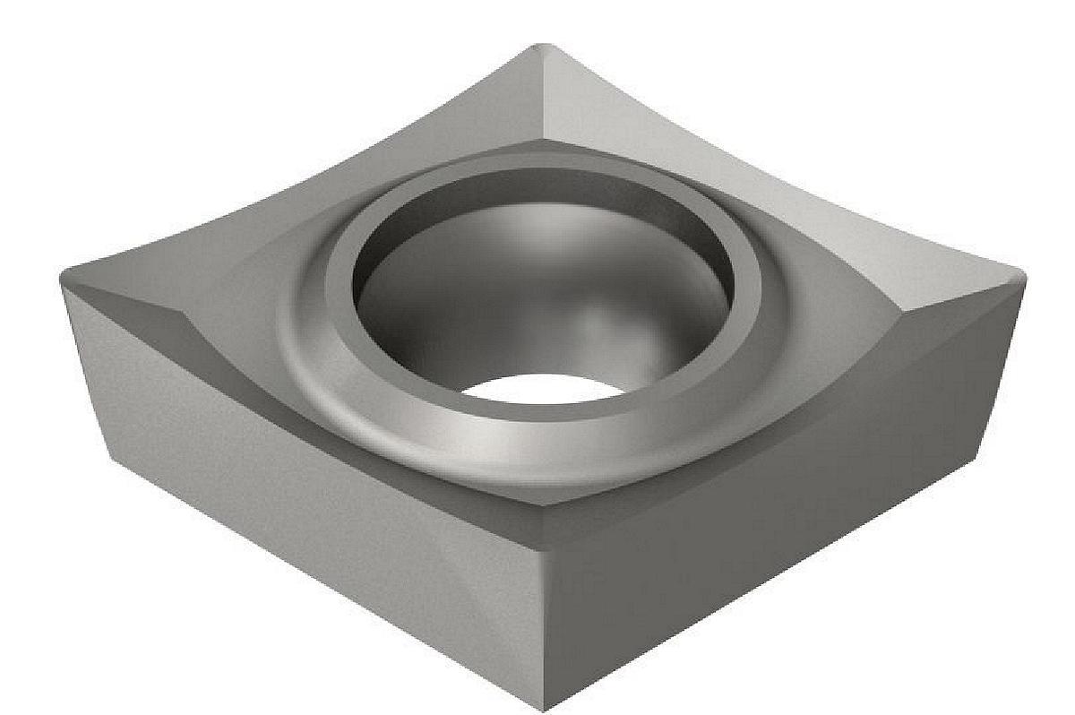 Plaquitas WIDIA™ • CCGT-AL • Mecanizado de aluminio