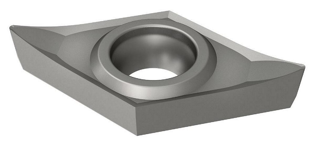 WIDIA™ 刀片 • DCGT-AL • 铝材加工