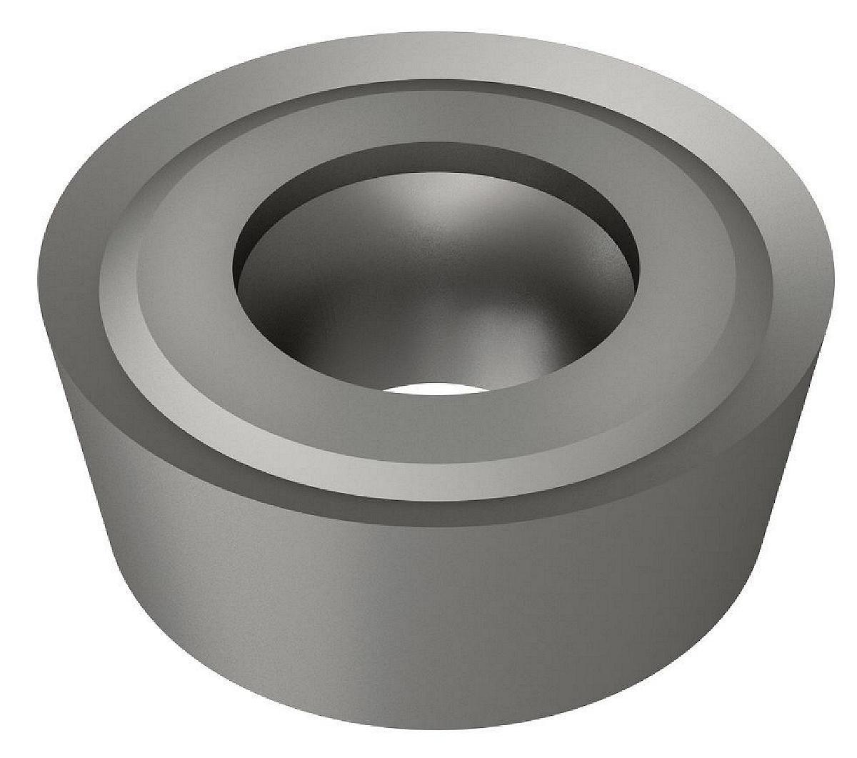 Plaquitas WIDIA™ • RCGT-AL • Mecanizado de aluminio
