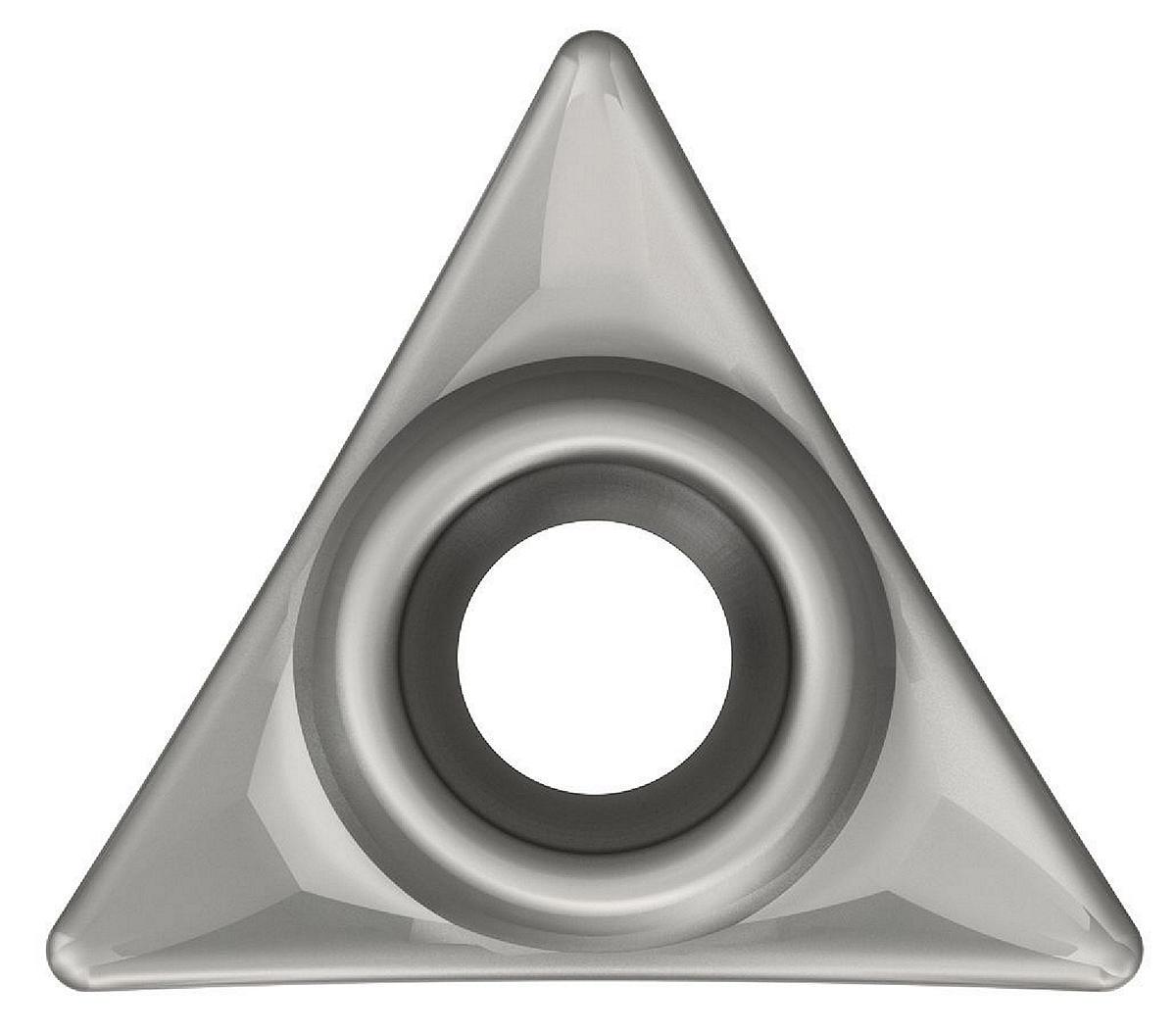 WIDIA™ 刀片 • TCGT-AL • 铝材加工