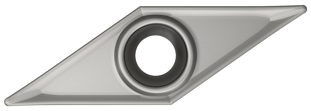 Plaquitas WIDIA™ • VBGT-AL • Mecanizado de aluminio