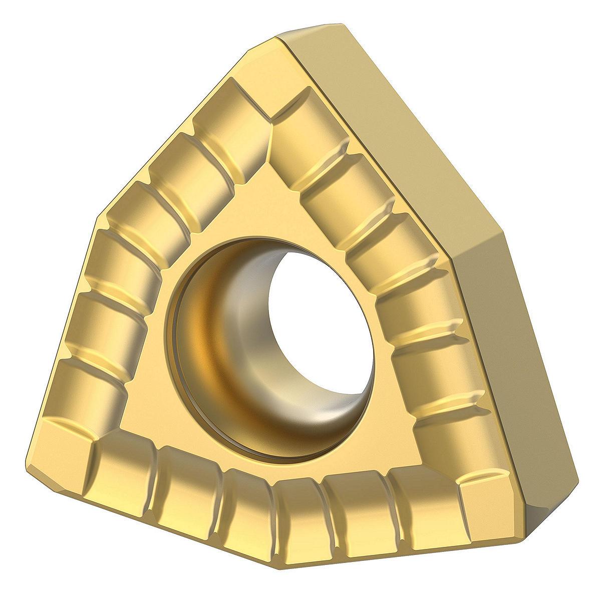 Modular Drilling • Carbide Insert  for KSEM PLUS™ A1 Heads