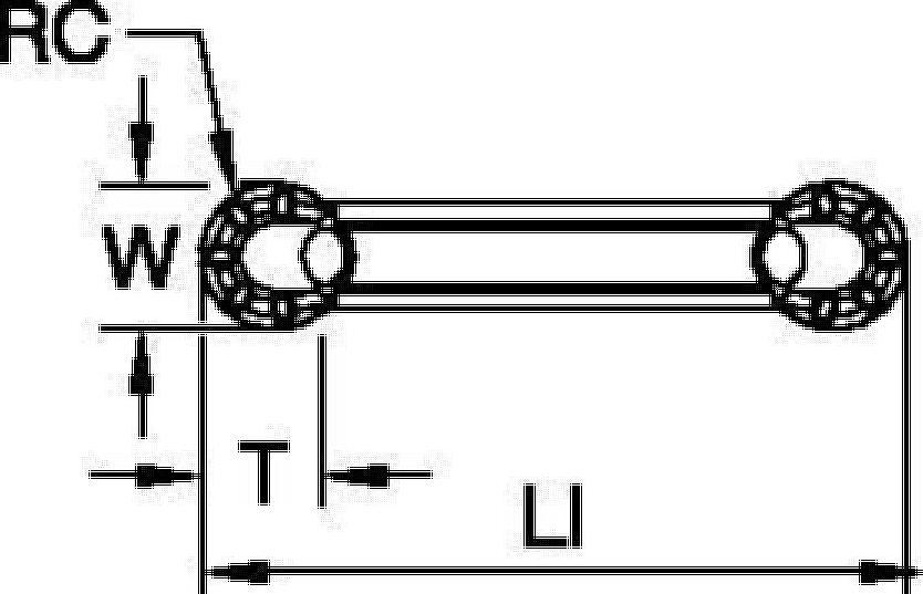 Plaquitas de torneado y ranurado A4™