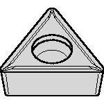 Positive Wendeschneidplatten zur Innenbearbeitung im kleinen Durchmesserbereich