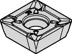 Inserti per frese per scanalatura KSSM™ IC 10 mm • SPCT-LD2