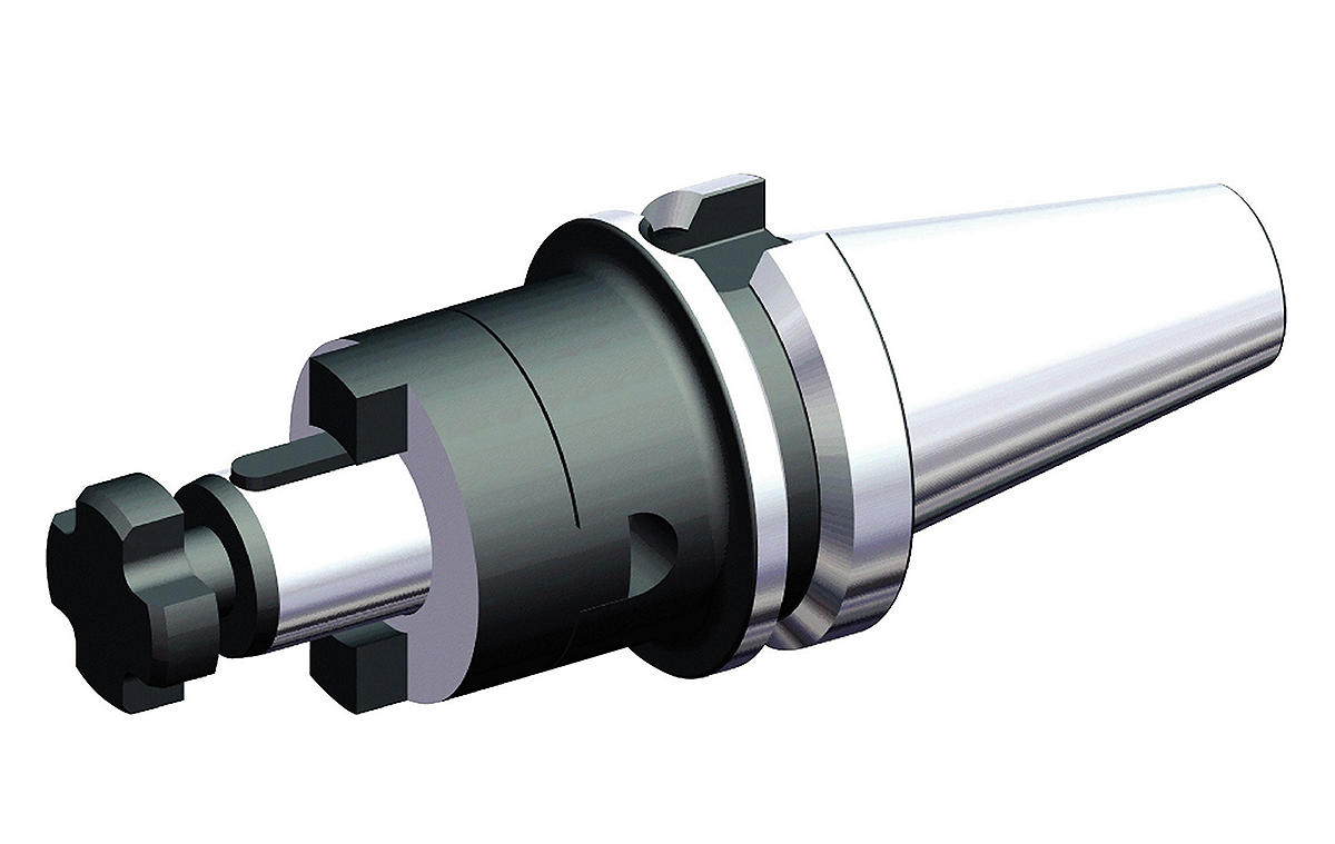 Combi Shell Mill Adapters