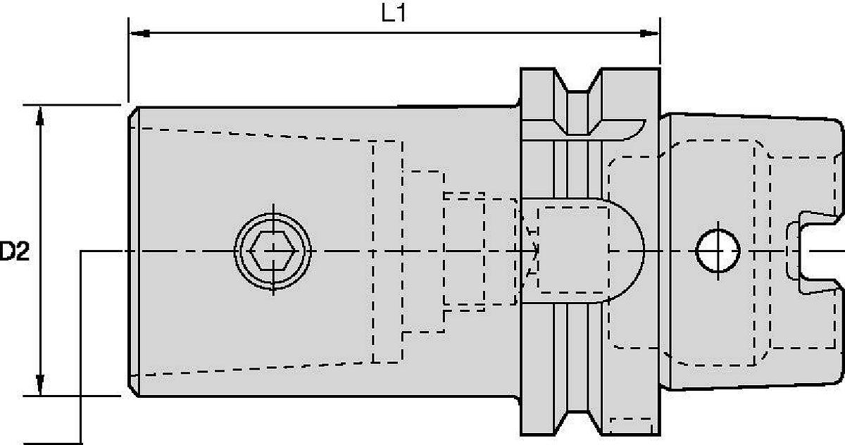 KM™ Modular Adapters