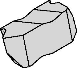 NDC (総形)
