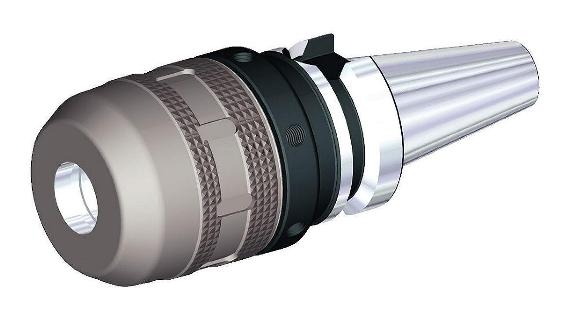 HPMC High-Performance Milling Chucks