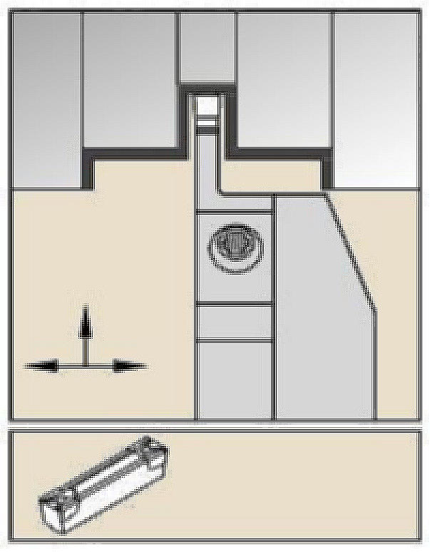 Lame modulari per scanalatura e tornitura A4™ • Scanalatura esterna