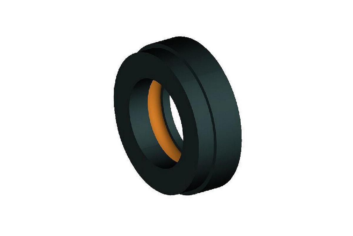 ER16 Coolant Locknut Sealing Disks • Disk Sets