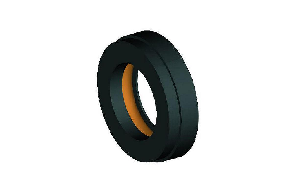 ER20 Coolant Locknut Sealing Disks • Disk Sets
