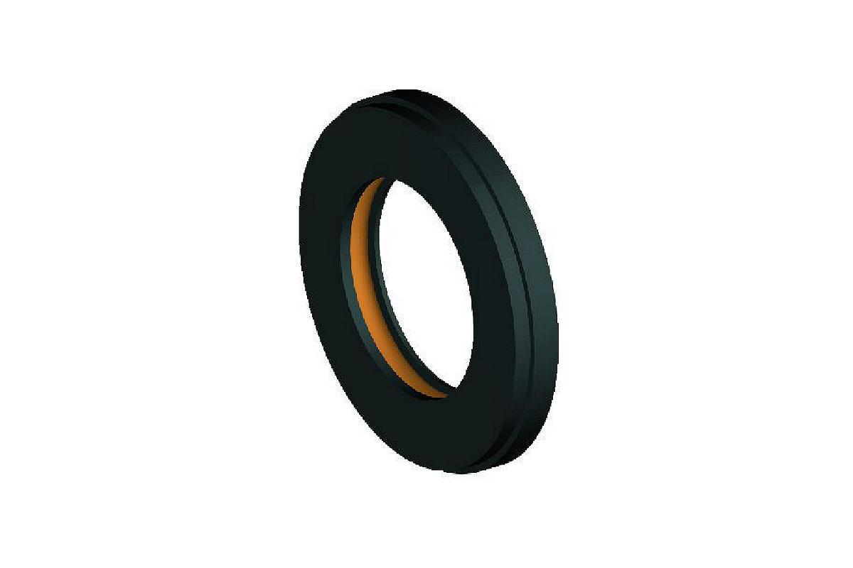 ER40 Coolant Locknut Sealing Disks