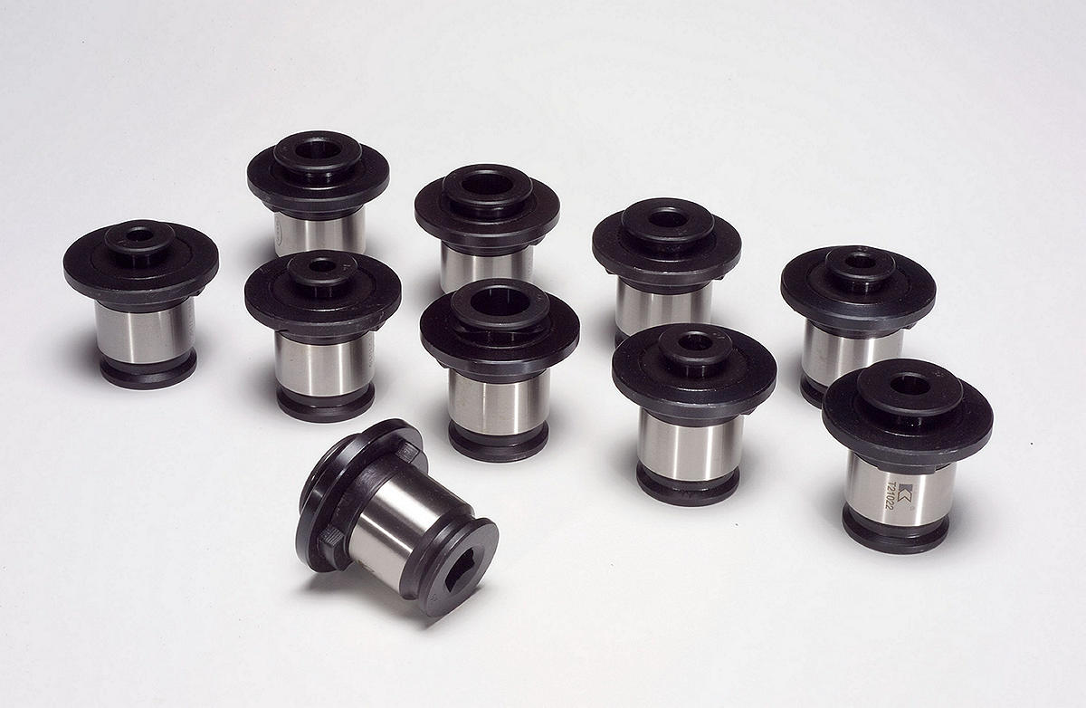 RC2-Style Solid Tap Adapters • Adapter Sets