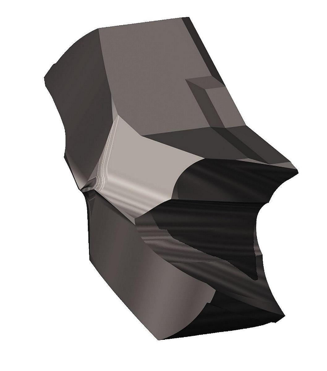 Plaquitas de metal duro KSEM™