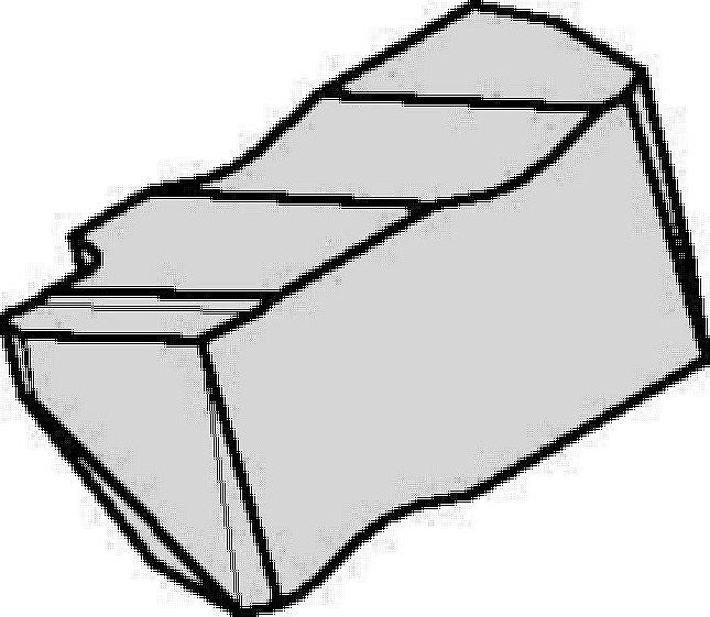 Inserti di scanalatura e tornitura Top Notch™