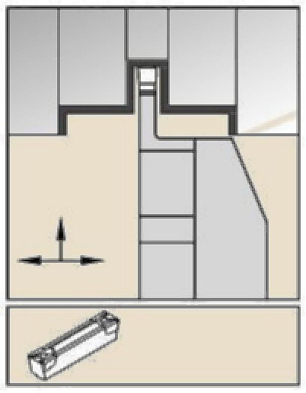 Portautensili di troncatura A4