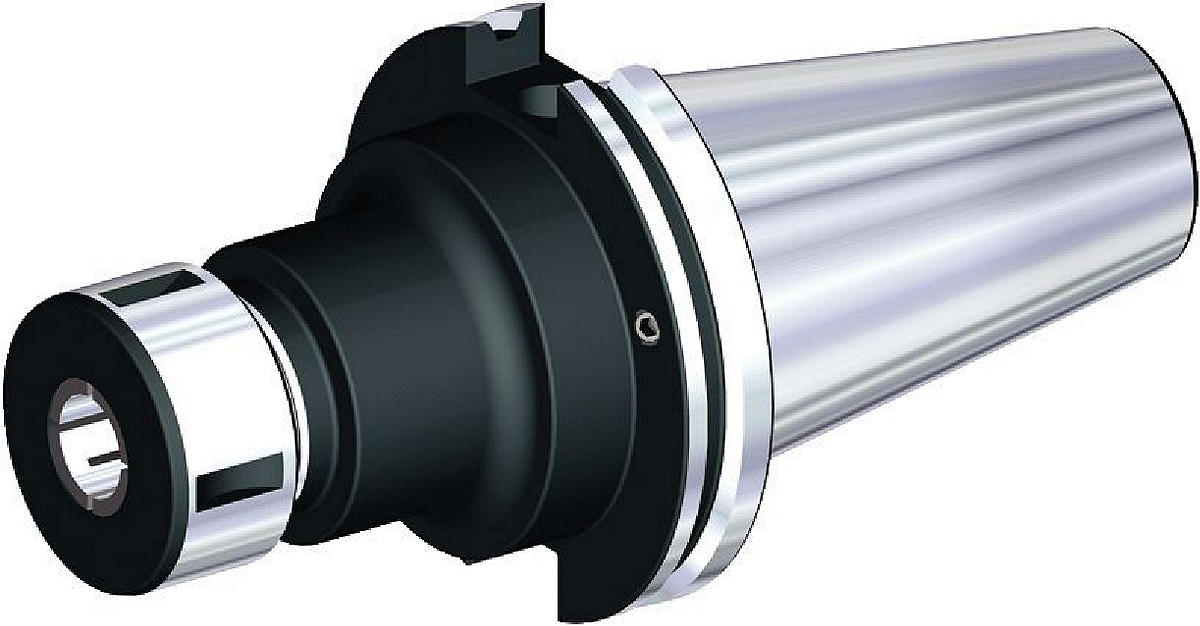 TG Single-Angle Collet Chucks