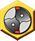 Dimensões da ferramenta: 2 canais/2 guias/com refrigeração