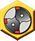 Tool Dimensions: 2flute/3margin/coolant
