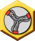Tool Dimensions: 3flute/3margin/coolant