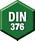 Número DIN 376