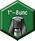 """Schaft –  1""""–8 UNC- Anzugsgewinde"""