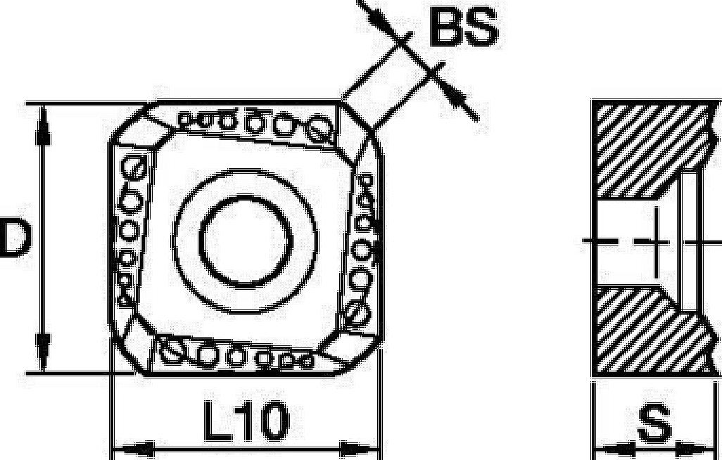 Inserts • SN1505..