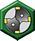 Tool Dimensions: 2flute/4margin/coolant