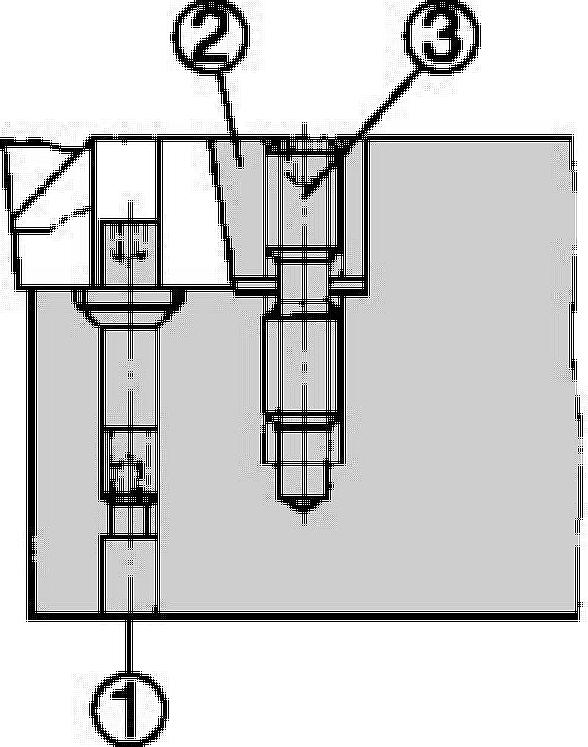 Integral Toolholders
