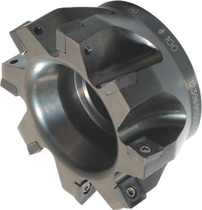 M690 • Shell Mills SD1204..