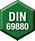 Shank: Cylindrical VDI DIN 69880