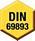 Shank - HSK DIN 69893