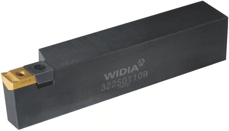 Integrální držáky nástrojů LG