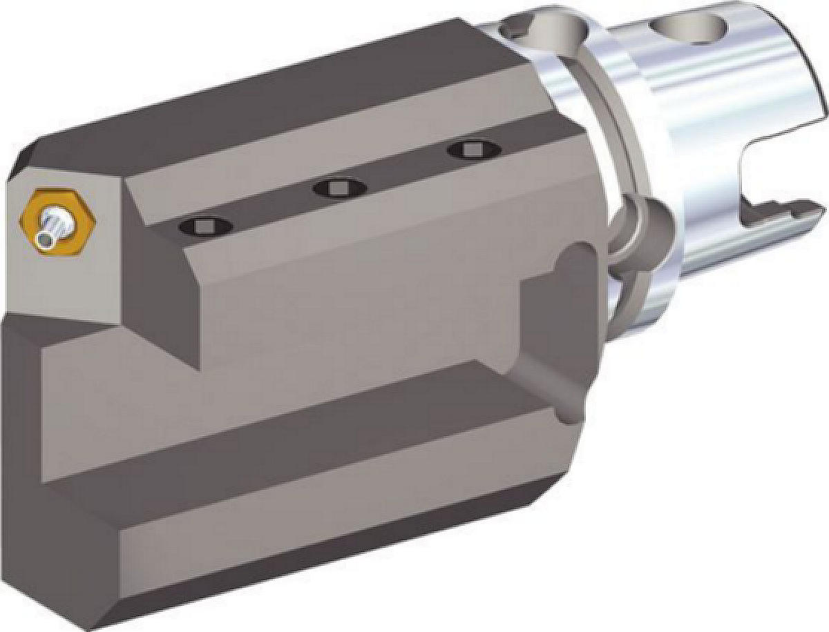 STA Single Square Shank Adapters
