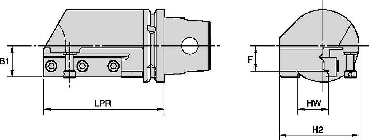 A2™ Cut-Off Blocks