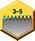 Forme de chanfrein: Taraud moyen (3-5)