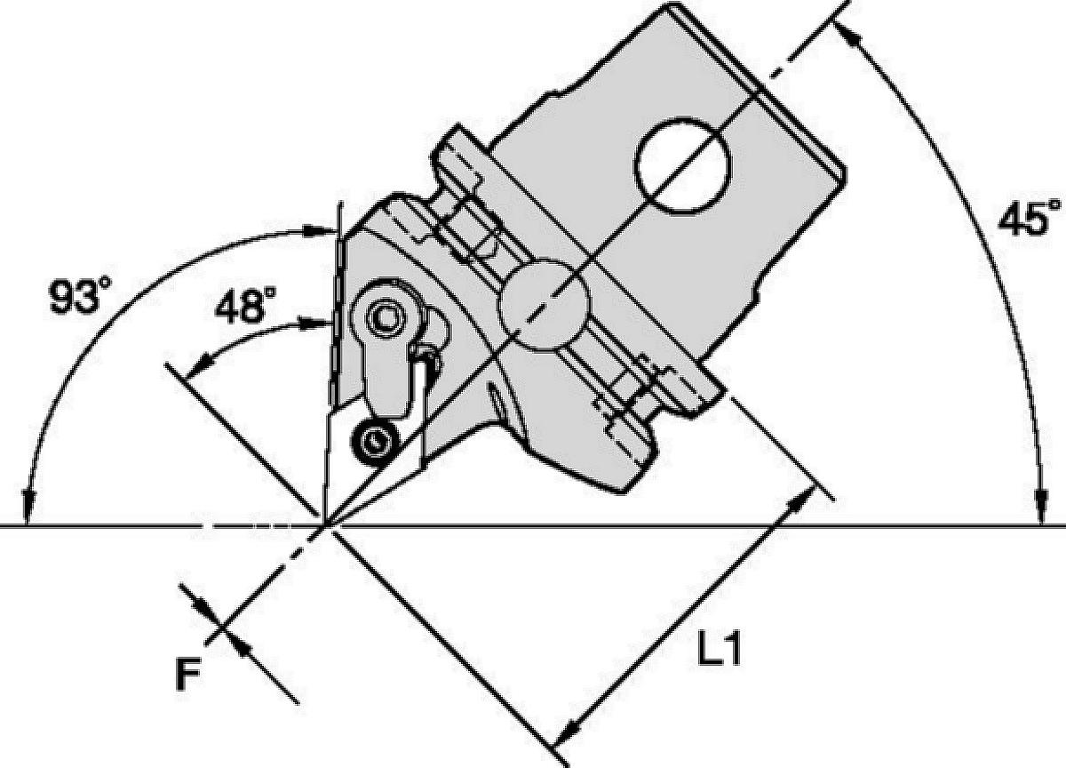 M-Clamping Centerline