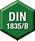 Zylinderschaft –  Weldon,  DIN 1835/B